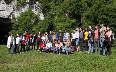 Dan Evrope, 9. maj – »Together in Europe« Move2Learn – Learn2Move